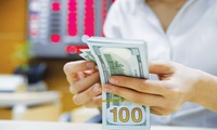 """""""Lách"""" trần lãi suất USD 0%: Ngân hàng biết cấm vẫn """"cố liều""""?"""