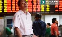 """Càng lạm dụng """"thuốc giảm đau"""", Trung Quốc ngã càng đau"""