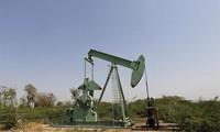 Giá dầu lao dốc với lo ngại tăng trưởng toàn cầu giảm sút