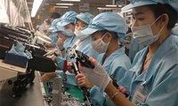 Singapore vươn lên đứng thứ 3 FDI đầu tư tại Việt Nam