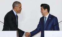 Ông Obama nói lời xin lỗi ở Nhật Bản