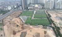 Gần 37.000 tỷ đồng sẽ rót vào hạ tầng đô thị, bất động sản Hà Nội