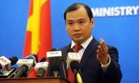 Việt Nam bác bỏ việc Trung Quốc áp lệnh nghỉ đánh bắt