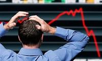Khối ngoại bán ròng phiên thứ 4 liên tiếp, VnIndex gặp khó trước ngưỡng 630 điểm