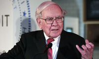 10 lý do khiến tất cả mọi người đều yêu mến Warren Buffett