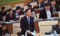 Chính phủ và Thủ tướng nghiêm túc nhìn nhận 7 hạn chế, yếu kém trong nhiệm kỳ