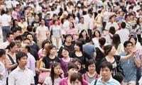 """Với 1,3 tỷ dân Trung Quốc đang """"vẽ lại"""" nền kinh tế toàn cầu như thế này"""