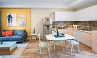 Hà Nội: 1 tỷ đồng mua được căn hộ chung cư dự án nào?