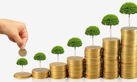 Doanh nghiệp bất động sản lại ồ ạt tăng vốn