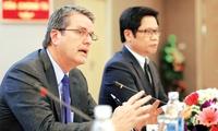 Tổng giám đốc WTO- ông Roberto Azevedo: Con ngỗng ngồi yên sẽ bị bắt