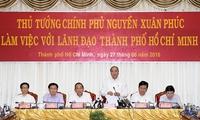 Sài Gòn có thể là hòn ngọc chiếu sáng Biển Đông với kỳ vọng từ Thủ tướng