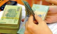 Bội chi ngân sách gần 54.000 tỷ đồng sau 4 tháng