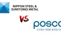 """Nippon Steel sẽ rút cổ phần tại Posco, hai ông lớn thép châu Á lại """"xâu xé"""" nhau"""