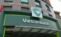 Quý I/2016, Vietcombank đạt khoảng 2.300 tỷ lợi nhuận trước thuế