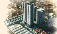 Hàng loạt dự án bất động sản cao cấp bung hàng