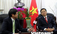 2015 là năm đột phá trong quan hệ kinh tế Việt Nam-Hàn Quốc