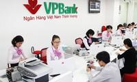 """""""Phanh gấp"""" cho vay, VPBank vẫn báo lãi hơn nghìn tỷ 3 tháng đầu năm"""