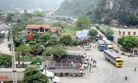 Kim ngạch Việt-Trung hướng tới 100 tỉ USD năm nay