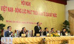 Đối thoại Thủ tướng với Doanh nghiệp