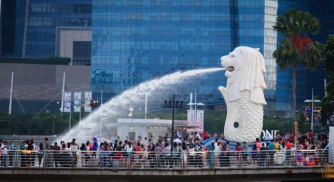 Singapore trở thành thiên đường trốn thuế mới