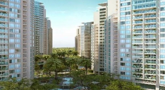 Tháng 6: Dự án chung cư nào bung hàng trên thị trường địa ốc?